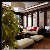 沙发客厅灯饰茶几装修效果图