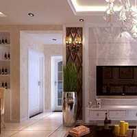 四室两厅两卫装修效果图餐厅在客厅沙发后怎么装