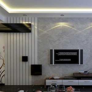 60平米三室一廳一衛的小戶型如何裝修?