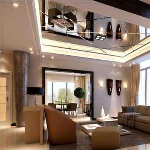 业之峰装饰_弧形阳光房变身休闲室,富贵人家精装就要宽敞大气,现代式奢华享尽生活乐趣_3