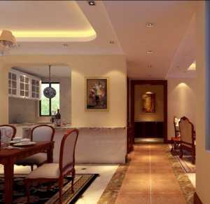 佛山40平米一室一廳房屋裝修需要多少錢