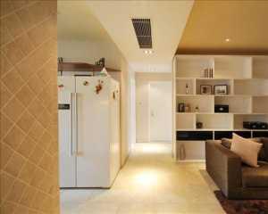 北京110平米3居室房屋裝修要多少錢