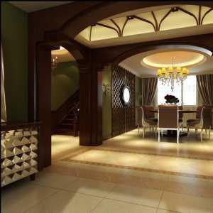北京129平米三室一廳房屋裝修要花多少錢
