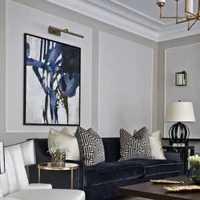 电视柜客厅电视背景墙中式装修效果图