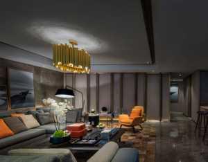 白色客厅颜色配什么颜色沙发好