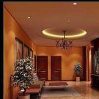 20平米大小的客厅预算5万元左右如何组建家