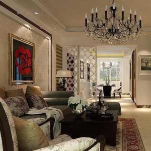 南京40平米一房一廳房屋裝修大約多少錢