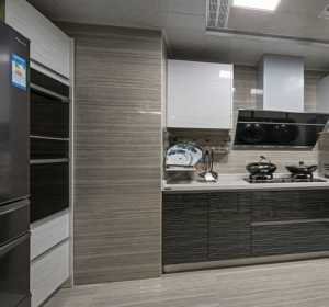 厨房吊柜装修材料