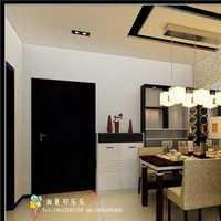 上海好的餐厅装饰设计公司是哪家