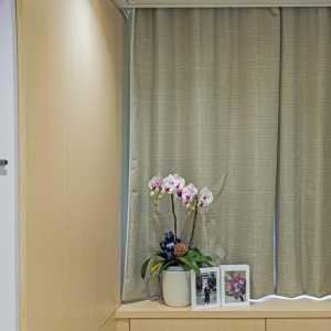 售楼部装修窗帘效果图