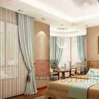 原木色91-120平米99㎡混搭三居室卧室效果图