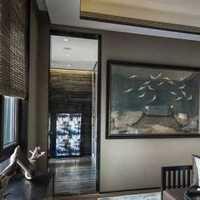 藏式简装客厅装修效果图