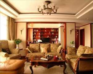 北京64平米小兩居房屋裝修大約多少錢