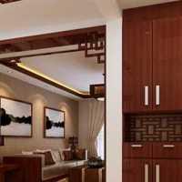 简约大户型客厅时尚沙发装修效果图