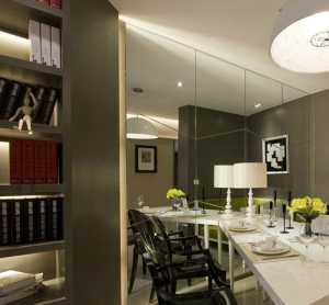 家居装修DIY作家的简约复式公寓