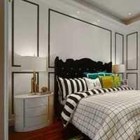 二居卧室三居衣帽间装修效果图