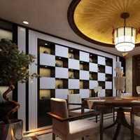 上海装修设计装潢