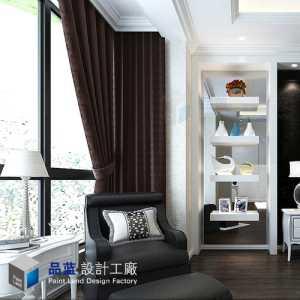 《演绎低调奢华》__安徽六安210平层大宅设计