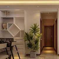 140平米四房两厅两卫简单装修询价