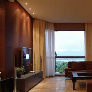 北京2房2厅装修效果图
