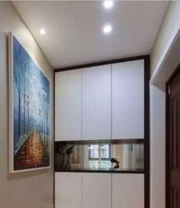北京95平米三室一廳新房裝修要多少錢