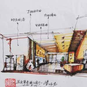 上海博舟裝飾公司