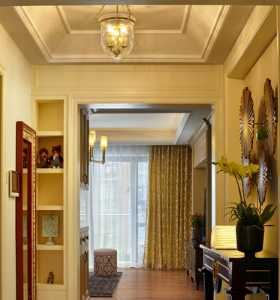 郑州98平米2室1厅毛坯房装修大概多少钱