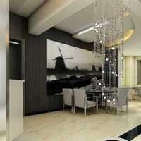 110平米房屋设计图