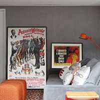 110平方米三室一厅适合什么装修风格