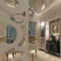 双人沙发三居美式客厅装修效果图