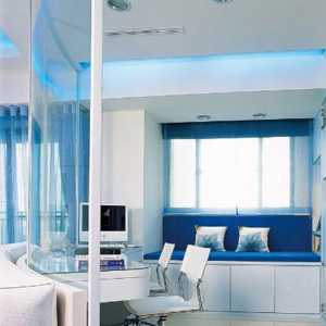 北京75平米二居室新房裝修一般多少錢
