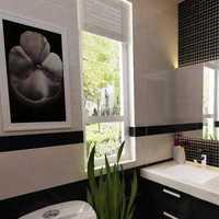 储物柜卫生间简约简约家具装修效果图