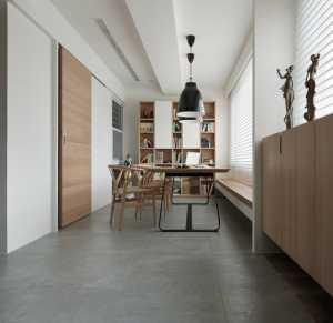 北京中式别墅小客厅装修
