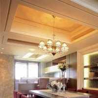88平方二居室适合装什么风格小户型装修图