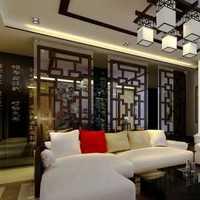上海装修样板房