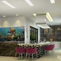 上海客厅装修