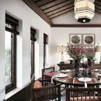 民国旧上海装修