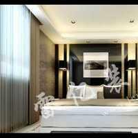 混搭风格一室一厅温馨旧房改造平面图效果图