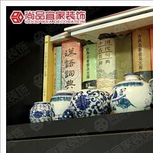 江山印象裝飾公司