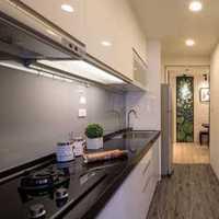 北京115平米两室两厅装修多少钱