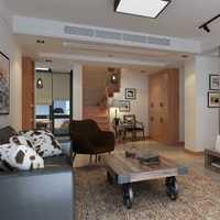 106平方三室两厅一卫一厨装修要多少钱