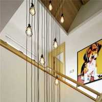 上下兩層樓房150平米裝修風格