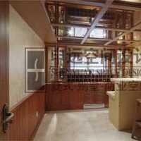 建筑面积125平米3房2厅2卫装修预算
