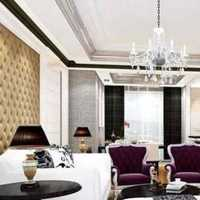 北京兩層樓房室內裝修