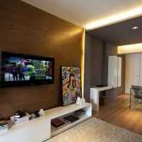 上海85平米两室一厅装修多少钱