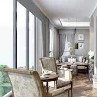 户型图如何设计装修103平三室两厅