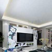 北京京創偉業裝飾客廳顏色搭配技巧