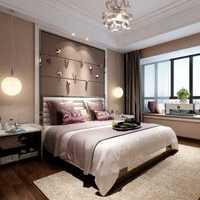 想了解美式风格装修卧室特色