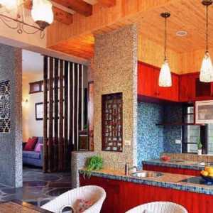 北京40平米1室0廳二手房裝修需要多少錢
