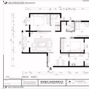 北京美奇艺格装饰公司
